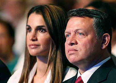Queen Rania is a corrupt thief   Queen Rania Al Abdullah Husband