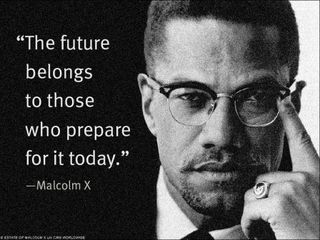 Image result for Malcolm X speech on the Chinese Uncle tom?