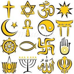religion sacré
