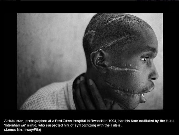 rwanda killing genocide