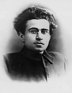Antonio Gramsci _  je hais les indifferents